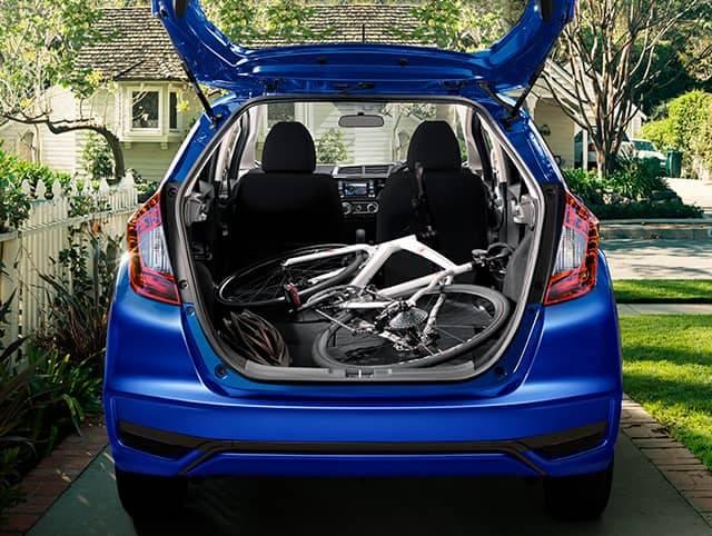 FIT - Honda Barbados